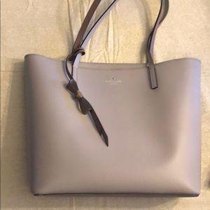 Kate Spade Lawton way rose medium shoulder bag